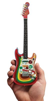 Fender Stratocaster - Rocky - George Harrison: Gifts