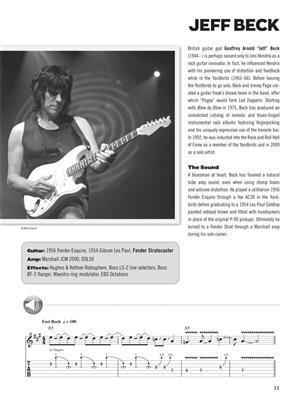 Dave Rubin: 100 Great Guitarists: Guitar or Lute