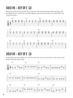 Blues Guitar for Kids: Guitar or Lute