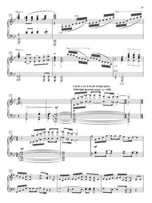 Alan Menken: Disney Recital Suites: Piano or Keyboard