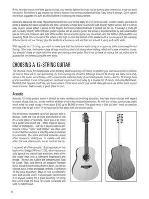 Chad Johnson: Hal Leonard 12-String Guitar Method: Guitar