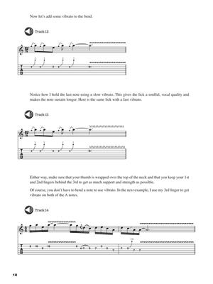 David Grissom: How to Play Blues/Rock Guitar Solos: Guitar or Lute