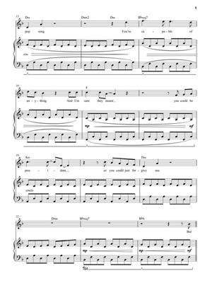 Ben Folds: Ben Folds - So There: Vocal