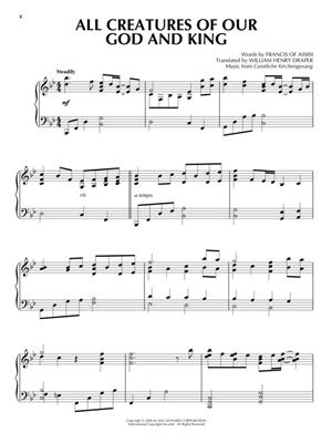 Hymn Anthology: Piano or Keyboard