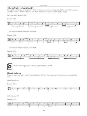 The Rhythm Book