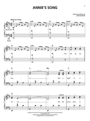 Pop Standards for Accordion: Accordion