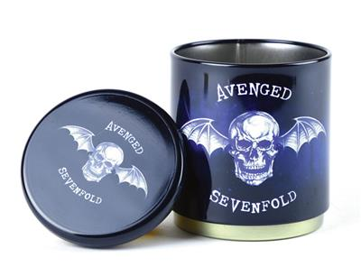Avenged Sevenfold: Albums - Stackable Tin: Gifts