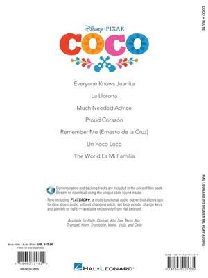 Coco - Flute: Flute