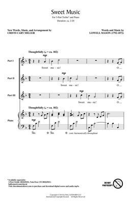 Hal Leonard: Sweet Music
