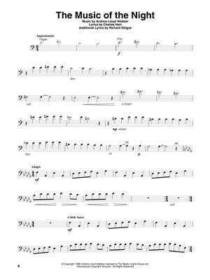 The Phantom of the Opera: Cello