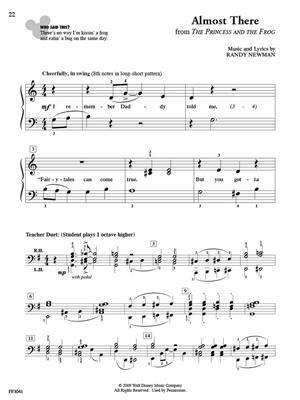 Nancy Faber: ShowTime® Piano Disney: Piano or Keyboard