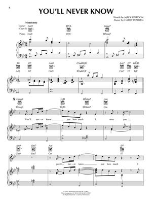 Alexandre Desplat: The Shape of Water: Piano