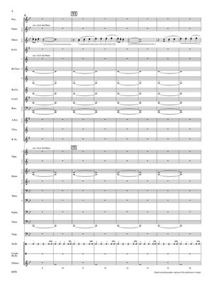 Katherine D. Davis: Carol of the Drum: Arr. (Floyd E. Werle): Concert Band
