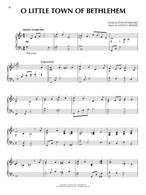 Christmas Carols - All Jazzed Up!: Piano or Keyboard
