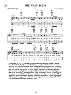Dick Sheridan: 63 Comical Songs for the Ukulele: Ukulele