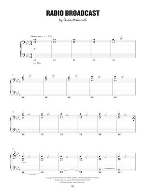 Darkest Hour: Piano