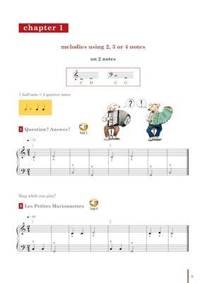 Complete Accordion Method