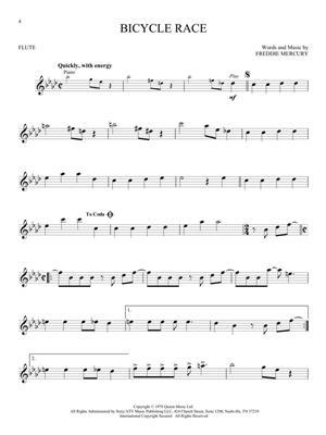 Queen: Queen - Flute: Flute