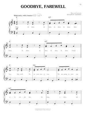 Phillip Keveren: Christopher Robin: Piano or Keyboard