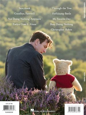 Phillip Keveren: Christopher Robin: Piano or Keyboard