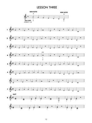 ASAP Trumpet Method