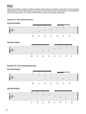Hal Leonard Handpan Method