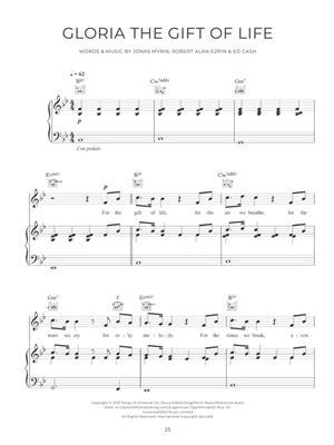 Andrea Bocelli: Andrea Bocelli – Si: Voice & Piano