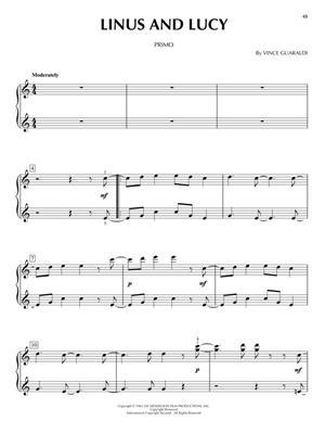 Piano Favorites: Piano Ensemble