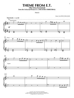 Movie Hits: Piano Duet
