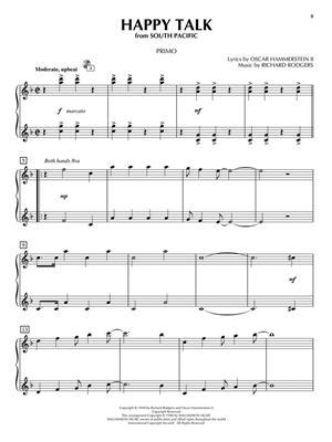 Oscar Hammerstein II: Rodgers & Hammerstein: Piano Duet