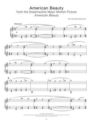 Contemporary Piano Masters: Piano