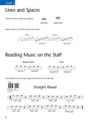 Adult Piano Method Book 1