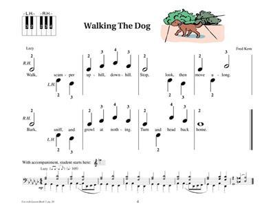Piano Solos Book 1: Piano or Keyboard