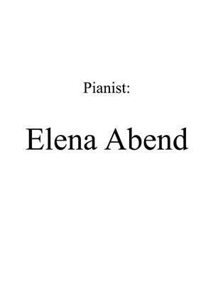 Wolfgang Amadeus Mozart: 15 Intermediate Piano Pieces: Piano