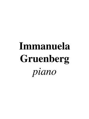 Franz Schubert: Four Impromptus D.899 Op.90: Piano or Keyboard