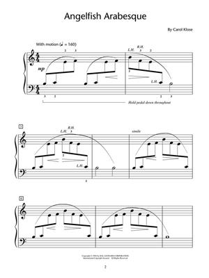 Bill Boyd: Piano Recital Showcase - Book 2: Piano or Keyboard