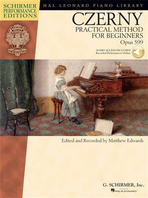 Practical Method For Beginners Op.599