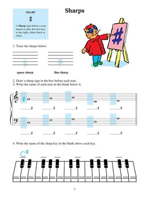 All-In-One Piano Lessons Book D: Piano