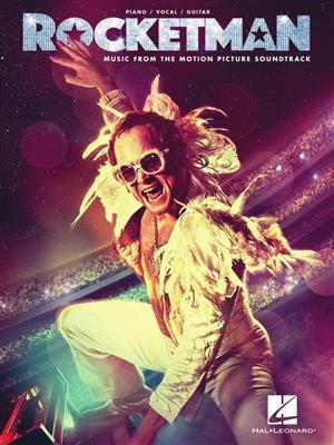 Elton John: Rocketman: Piano, Vocal, Guitar