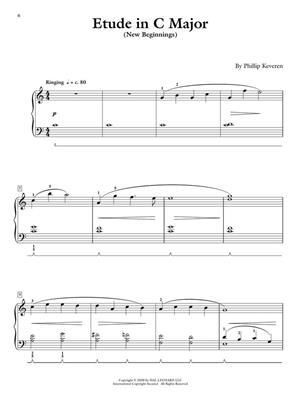 Phillip Keveren: Circles: Piano