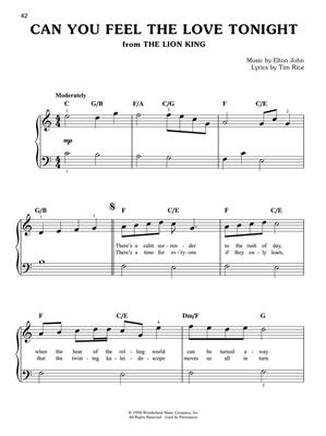 First 50 West End Songs : Easy Piano