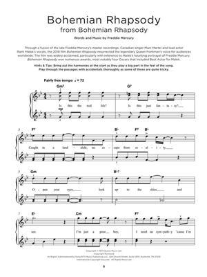 Really Easy Piano: Movie Musicals: Piano