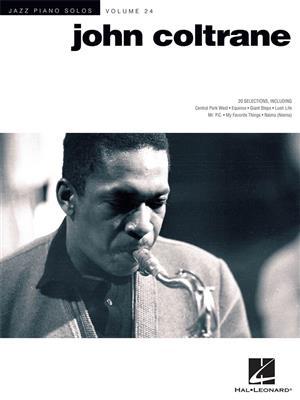 John Coltrane: John Coltrane: Piano or Keyboard