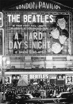 The Songs Of Lennon, McCartney, Harrison And Starr