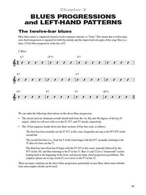 Blues Piano: Piano or Keyboard