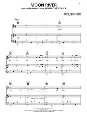 Favorite Standards: Piano