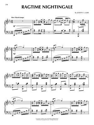The Big Book Of Ragtime Piano: Piano or Keyboard