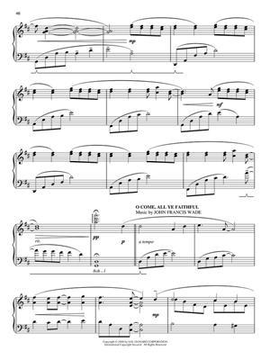 Christmas Worship Medleys: Arr. (Phillip Keveren): Piano
