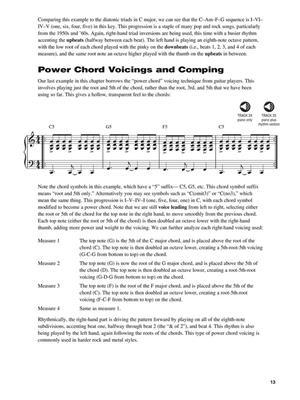 Beginning Rock Keyboard: Piano or Keyboard