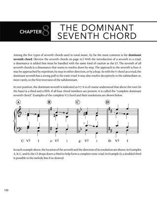 Hal Leonard Harmony & Theory - Part 1: Diatonic
